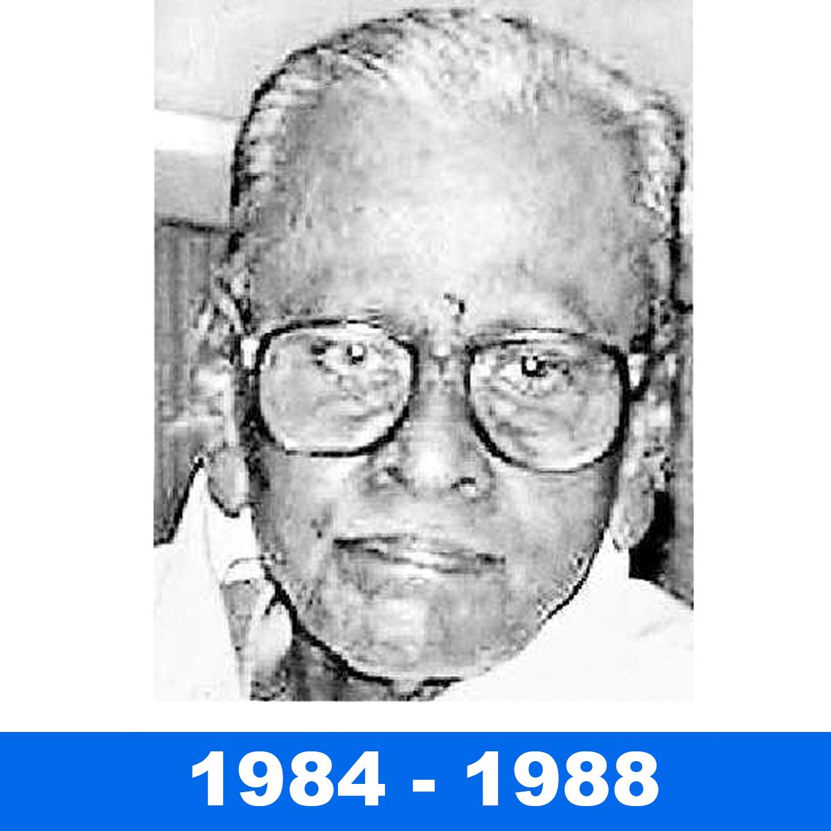 Sri.Palaniyandi – Tamil Nadu Congress Committee
